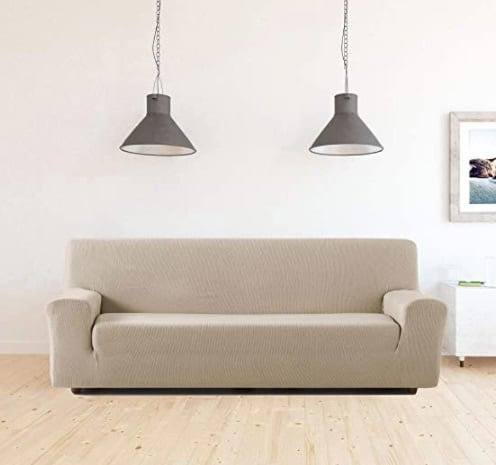 funda sofa home staging